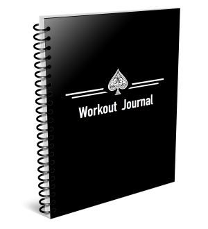 3D-Workout Journal Bild Website