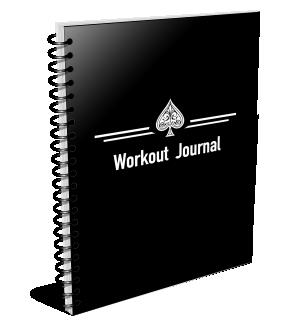 3D-Workout Journal Bild Website